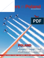 Careers in Poland Guidebook 2015/2016