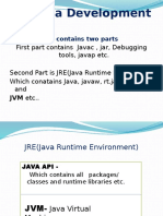 What is JDK,Java Compiler ,JRE,JVM,Interpreter, JIT Compiler