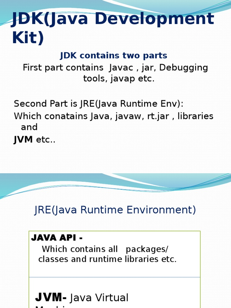 What is JDK,Java Compiler ,JRE,JVM,Interpreter, JIT Compiler | Java