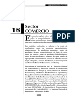 Compendio Estadistico Peru 2015 Comercio
