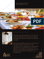 catalogo de xiomara Anaya eventos