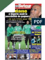 LE BUTEUR PDF du 15/06/2010