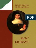 Ivana de Chantal - Moc Ljubavi
