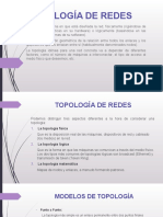Topología de Redes Exposicion