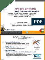 Seiner Dataversity Rwdg2015 04 Datagovernanceframeworkcomponents 20150416 150421022545 Conversion Gate02