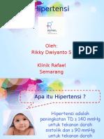 Rikky D.S (Penyuluhan Hipertensi)