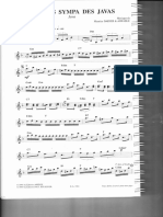 Sheets-Aimable & Maurice Dadier - La Plus Sympa Des Javas