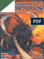 La maldicion de los Chthonians.pdf