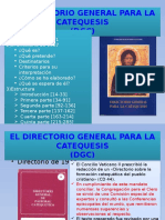 Directorio General para la catequesis.pptx
