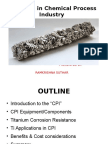 Titanium in Chemical Process Industry.pptx