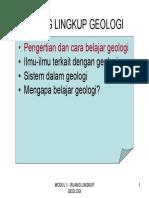 Modul 1 - Geologi.pdf