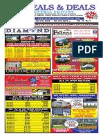 Steals & Deals Central Edition 11-10-16