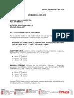 COTIZACION ANDAMIOS 025P-2015- NORTHYDRAULIC SA- PRAXIS   TU MAQUINARIA (2).pdf