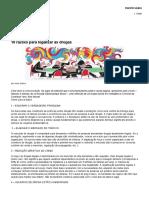-- Le Monde Diplomatique Brasil -