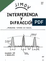 Asimov - [Física] Interferencia y Difraccion