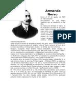 Armando Nervo