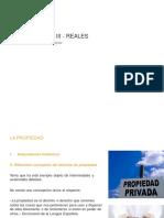 _Semana 09.- La Propiedad I - UCV-2016-II