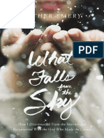 What Falls From the Sky Sample