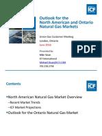 North American Gas Market