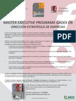 Dirección Estratégica de Empresas3