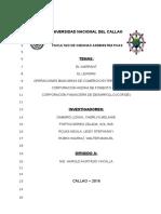Trabajo i Negocios Grupo 14 Falta Prologo Versión 1