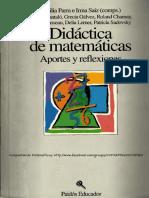 DIDÁCTICA DE LAS MATEMÁTICAS (Aportes y Reflexiones) Cecilia Parra e Irma Saiz -Compiladoras-.pdf
