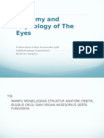 Kuliah Anatomi Fisiologi Mata