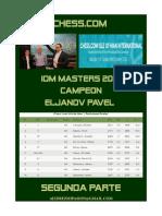 Chess.com IoM Masters 2