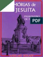 Anselmo Eckart - Memórias de Um Jesuíta