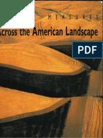 Measures American Landscape Corner