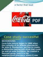 Case Study Succesiful