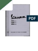 Catálogo Peças e Reparação