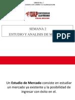 Clase 2_Estudio y Analisis Del Mercado