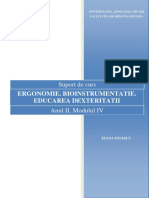 Bioinstrumentatie II MD