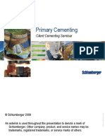 11 CL-1.Primary Cementing 1