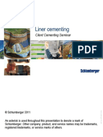 12 CL-6.Liner Cementing