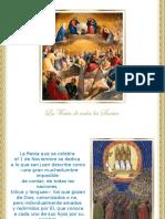Fiesta Todos Los Santos