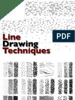 linedrawingtechniques-111020215358-phpapp01.pdf