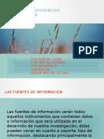 CITAS BIBLIOGRÁFICAS 2016