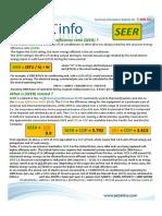 SEER AND COP HVAC.pdf