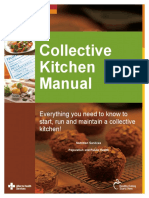Collective Kitchen Manual