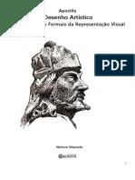Apostila Fundamentos Da Forma Visual, Nelson Macêdo