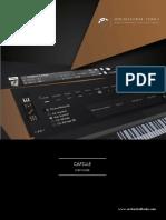 Capsule User Guide Bst Main