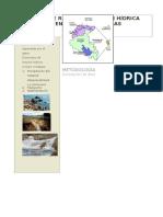 Manual de Riesgo de Erosión
