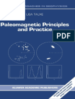 (Modern Approaches in Geophysics) Lisa Tauxe-Paleomagnetic Principles and Practice-Springer (1998)(1)