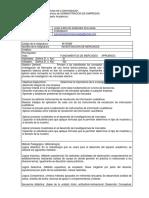 Guia Academica Investigacion de Mercados
