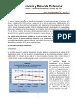 L1_Boletín Economía y Demanda Profesional_III_2016