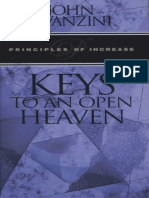 Keys to an Open Heaven - Avanzini.pdf