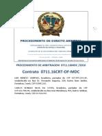CONTRATO PARA O COMPROMISSO ARBITRAL.pdf