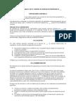 Reglamento usovehículo (Machote)